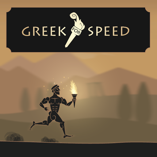 Greek for Speed
