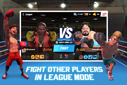 Download Boxing Star MOD APK 9