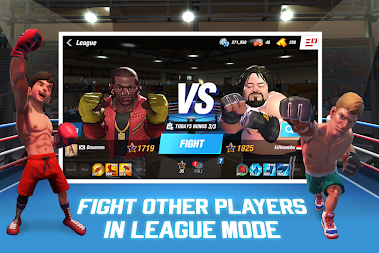 Boxing Star APK screenshot thumbnail 11