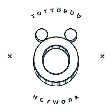 Töttöröö Network logo