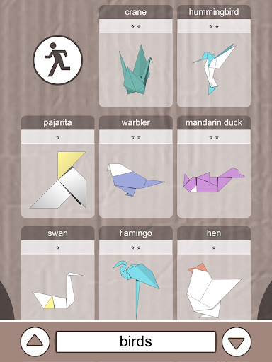 Origami Diagram screenshots 6