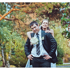 Wedding photographer Olesya Nikolenko (LesyaNik). Photo of 09.12.2012