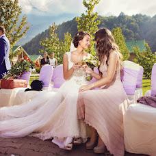 Wedding photographer Mila Abaturova (MilaToy). Photo of 10.05.2016