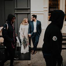 Wedding photographer Sebastian Bravo (sebastianbravo). Photo of 13.12.2017