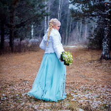 Wedding photographer Olga Arkhipova (hipophoto). Photo of 31.01.2015