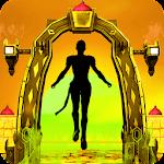 Temple Dancer Icon