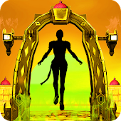 Temple Dancer : Sky Running Game