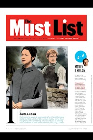 Entertainment Weekly- screenshot thumbnail
