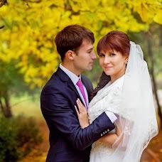 Wedding photographer Darya Berestova (Danza). Photo of 17.11.2014