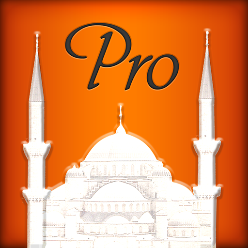 Adhan Time Pro : Horaires de prière, Coran, Qibla