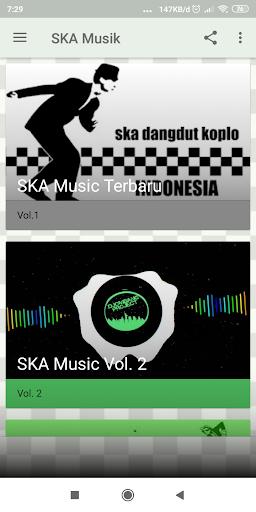 Music SKA Indonesia : Offline 2.1 screenshots 2