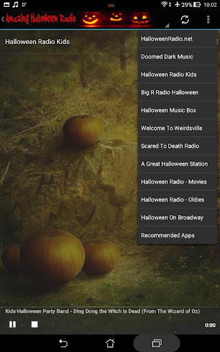 amazing halloween radio amazing halloween radio amazing halloween radio - Kids Halloween Radio