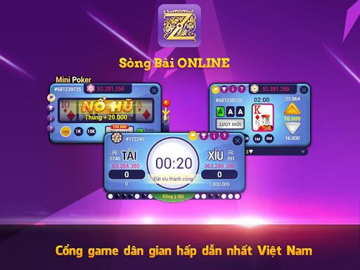 23ZDO - Vua Game Bai