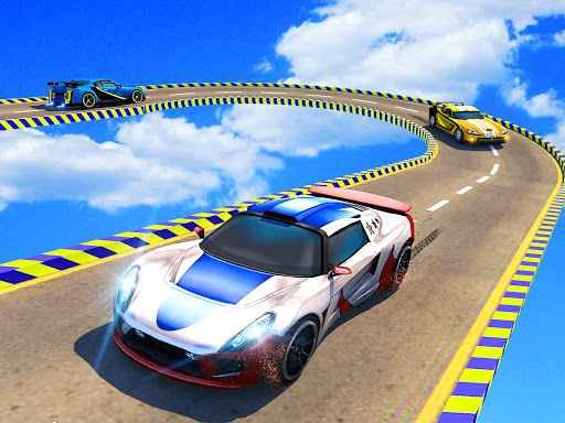 Extreme City Car Driving: GT Racing Crazy Stunt ud83dude98 1.0 3