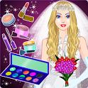 Bride makeup - Wedding Style icon