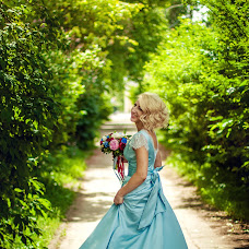 Wedding photographer Fedor Ermolin (fbepdor). Photo of 16.07.2017