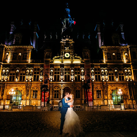 Wedding photographer Olivier TLM (tlmphotography). Photo of 31.07.2014