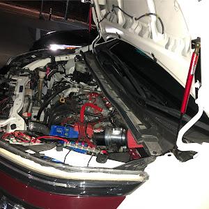 ヴォクシー ZRR85G のカスタム事例画像 紅蓮さんの2020年11月01日19:02の投稿