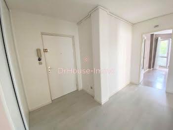 appartement à Longvic (21)