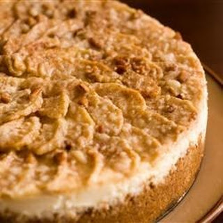 Autumn Cheesecake Recipes