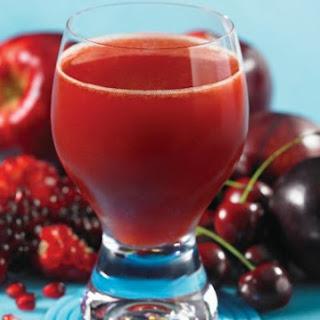 Pom Pom Juice (Recipe)
