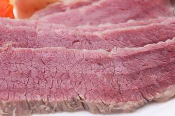 Excellent Corned Beef in Seven Days
