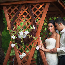 Wedding photographer Vladimir Konon (Konon). Photo of 28.04.2015