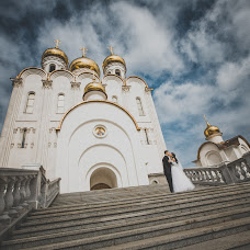 Wedding photographer Aleksandr Nikonov (AlNikonov). Photo of 18.10.2015