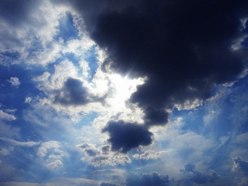 Le nuvole (1990) De Andrè di Wilmanna