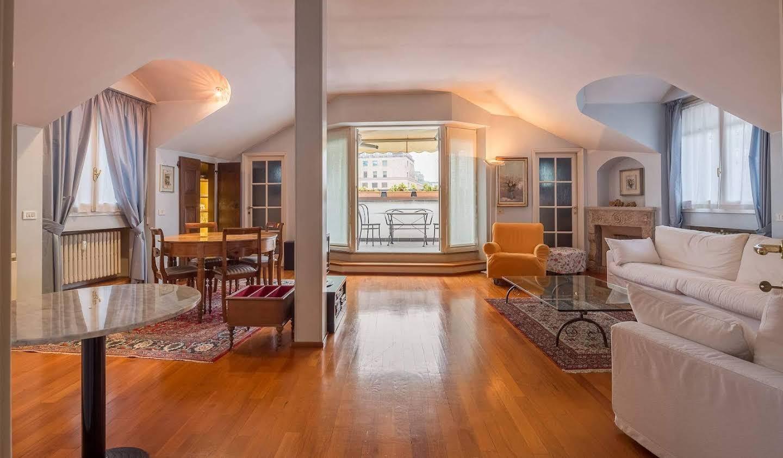 Appartement avec terrasse Milan