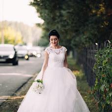 Wedding photographer Tatyana Starkova (starkovaphoto). Photo of 05.10.2017