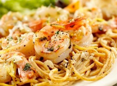 Catalina Spaghetti Dinner Recipe