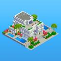 Bit City - Build a pocket sized Tiny Town icon