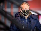 Michel Preud'homme va quitter le Standard de Liège !