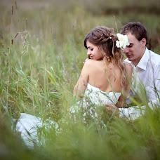 Wedding photographer Mariya Akinshina (wesna). Photo of 03.04.2014