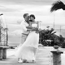 Wedding photographer Mikhail Zheleznyak (fotomoda). Photo of 10.07.2014
