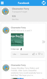 Clearwater Ferry- screenshot thumbnail
