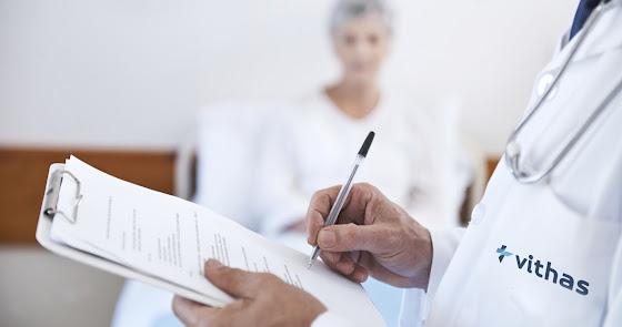 La rehabilitación multimodal reduce el estrés y hospitalización tras la cirugía