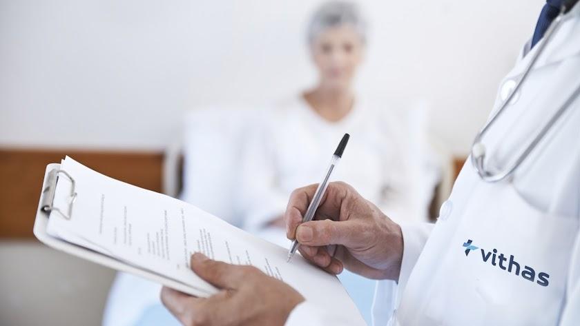 La rehabilitación multimodal reduce el estrés y la hospitalización tras una cirugía.