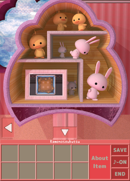 Chotto Escape 008- screenshot