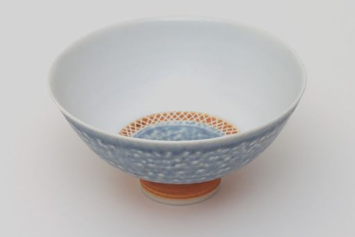 Peter Wills Porcelain Bowl 01