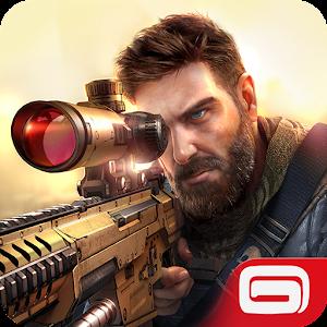 Fúria Sniper Online