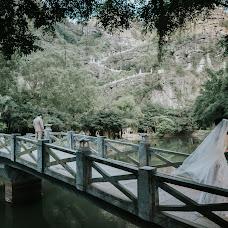Wedding photographer Duc Anh (HipsterWedding). Photo of 30.03.2018