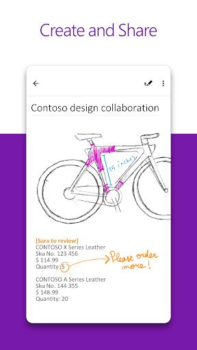 Microsoft OneNote: Save Ideas and Organize Notes screenshot 4