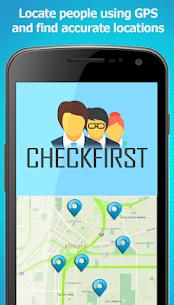 CheckFirst Background Check & People Finder App 3
