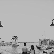 Φωτογράφος γάμων Giannis Giannopoulos (GIANNISGIANOPOU). Φωτογραφία: 15.02.2017