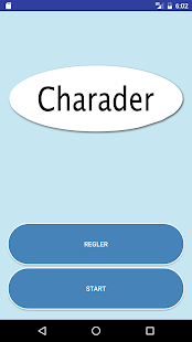 Download Charader Svenska For PC Windows and Mac apk screenshot 1