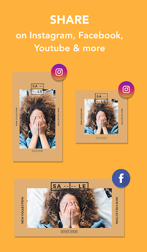 Mouve - animated video maker for Instagram, Tiktok 0.481 Apk for Android 9