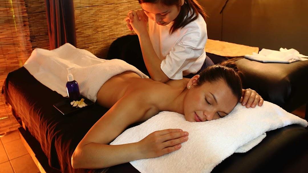 Massage jenny thai Thai Massage
