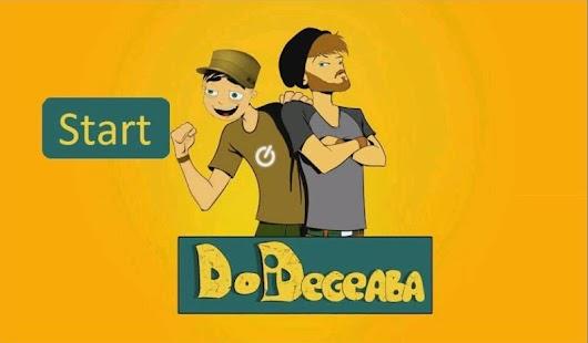 Doi Degeaba - náhled